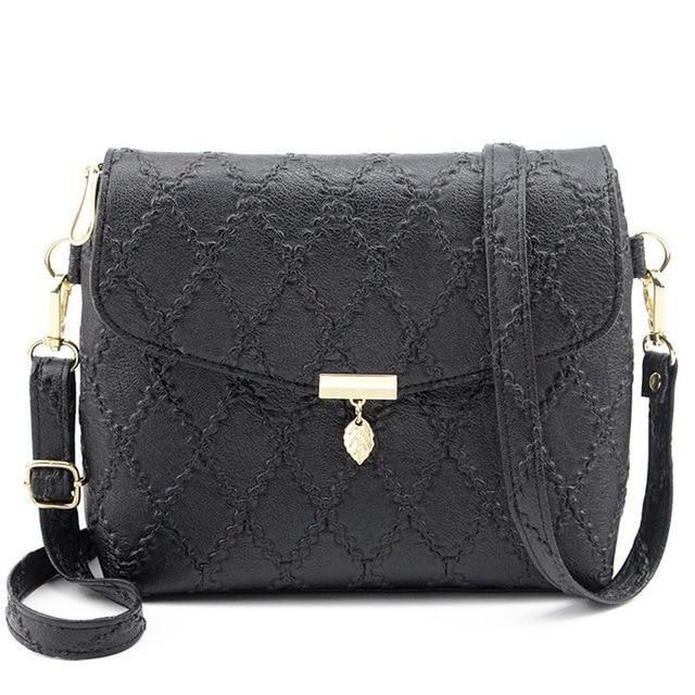 Ladies Box Shape Clutch Bag Women/'s Crossbody Strap Shoulder Bag