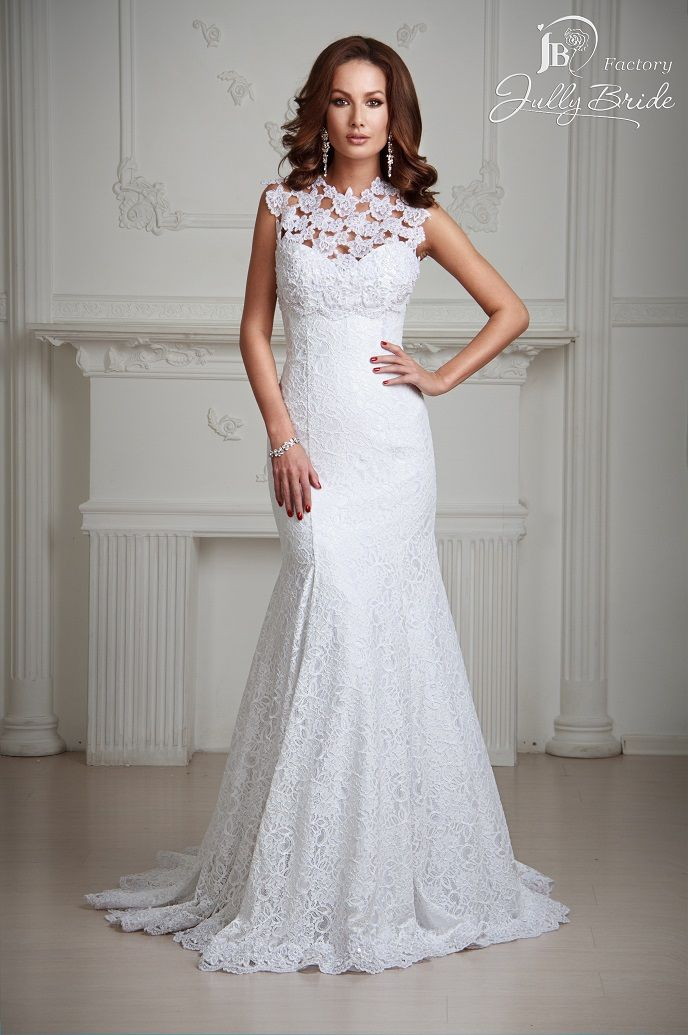 Свадебное платье Соня