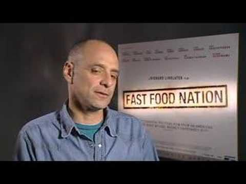 rhetorical analysis of eric schlosser Rhetorical analysis food inc food, inc is a documentary made by robert kenner and eric schlosser about the food industry in america it focuses on the.