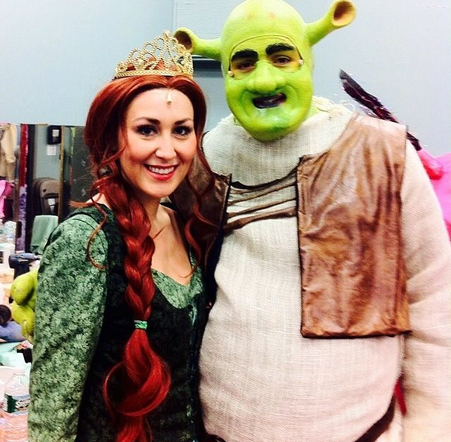 77 Best Images About Shrek Fiona On Pinterest