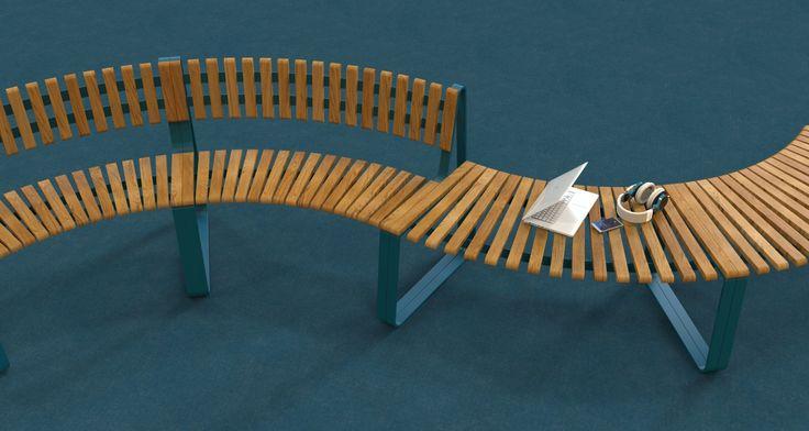 IOU Series | Green Furniture Concept