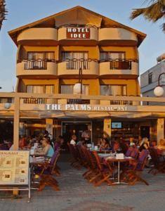 #Otel #Oteller #OtelRezervasyon - #Fethiye, #Muğla - Otel Idee Fethiye - http://www.hotelleriye.com/mugla/otel-idee-fethiye -  Genel Özellikler Restoran, Bar, Sigara İçilmeyen Odalar, Aile Odaları, Emanet Kasası, Isıtma, Bütün genel ve özel alanlarda sigara içmek yasaktır, Klima, Restoran (alakart), Restoran (büfe) Otel Etkinlikleri Açık Yüzme Havuzu (sezonluk) Otel Hizmetleri Oda Servisi, Çamaşırhane, Ütü Hizmeti, Geli...