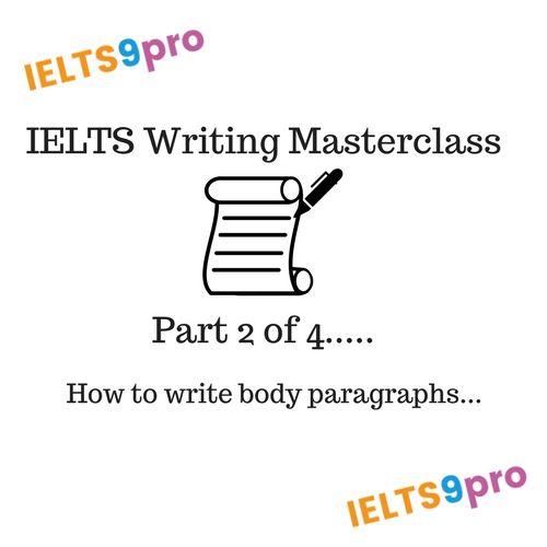 IELTS9PRO seminar 2