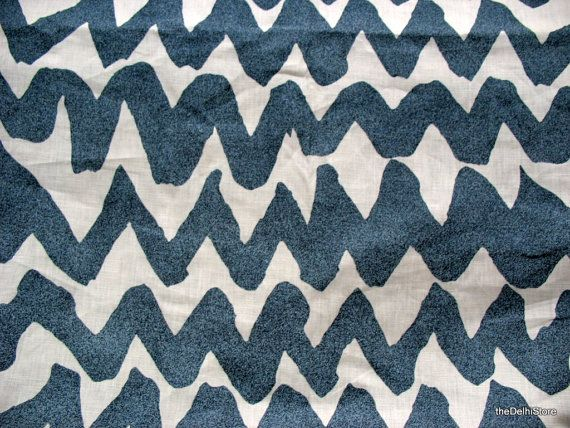 fabric from india on etsy