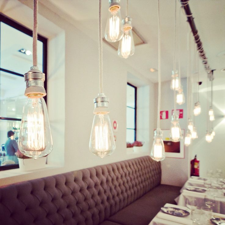 Restaurante tweed madrid