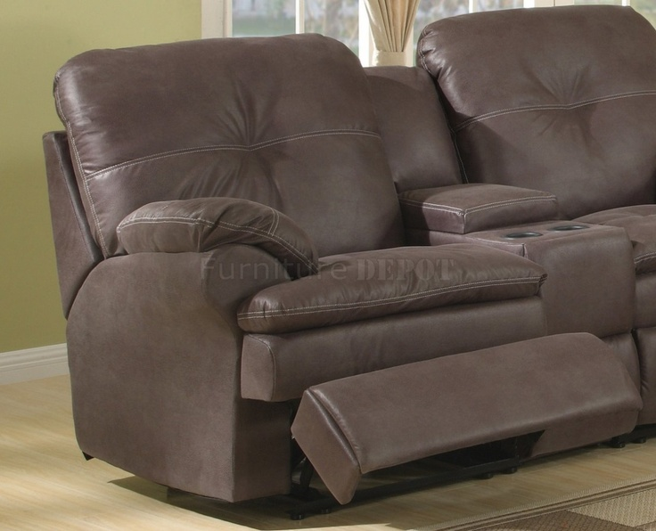 17 Best Images About Sectionals With Recliners On