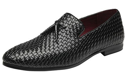 Loafers men, Tuxedo shoes, Dress shoes men
