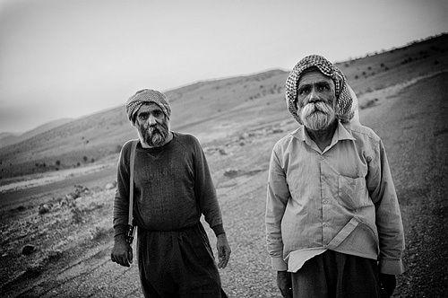 Iraq by Eddy van Wessel