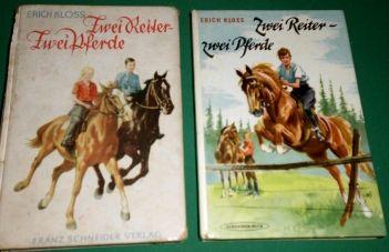 Kinderbuchautoren - Erich Kloss