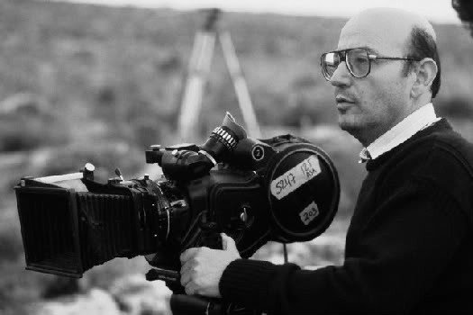 Theo Angelopoulos.