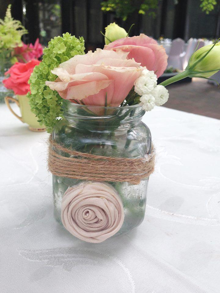 Romantic decorations
