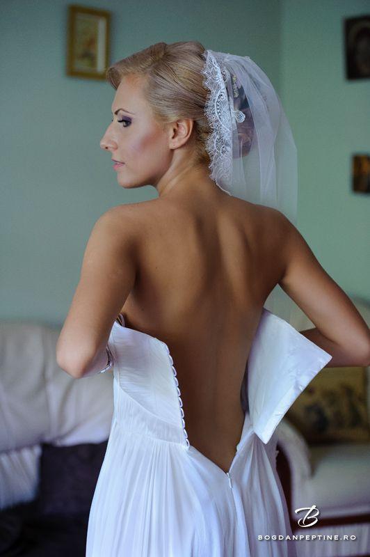Fotograf de nunta in Galati la Complex Stejarul | Roxana si Danut
