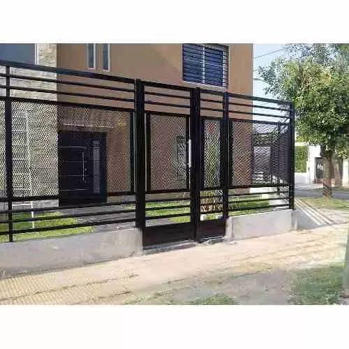 Disenos Puertas Frente Casa 25: Más De 25 Ideas Increíbles Sobre Frentes De Rejas En