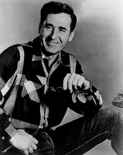Sheb Wooley  Birth name Shelby F. Wooley Also known as Ben Colder, Born April 10, 1921 Erick, Oklahoma, U.S. Died September 16, 2003  Death: Leukemia.
