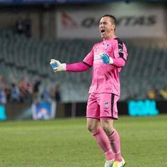 Hyundai A-League Semi Final 1 - Sydney FC vs Perth Glory