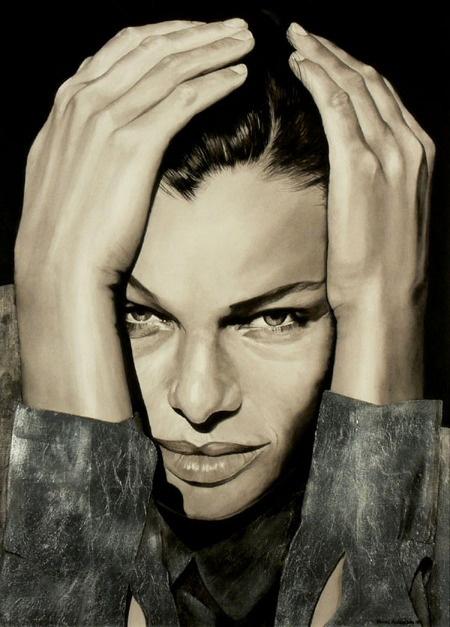 cordula - Rainer Andreesen Art