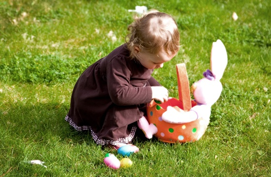 5 Unusual Easter Egg Hunt Ideas that Your Kids will Love