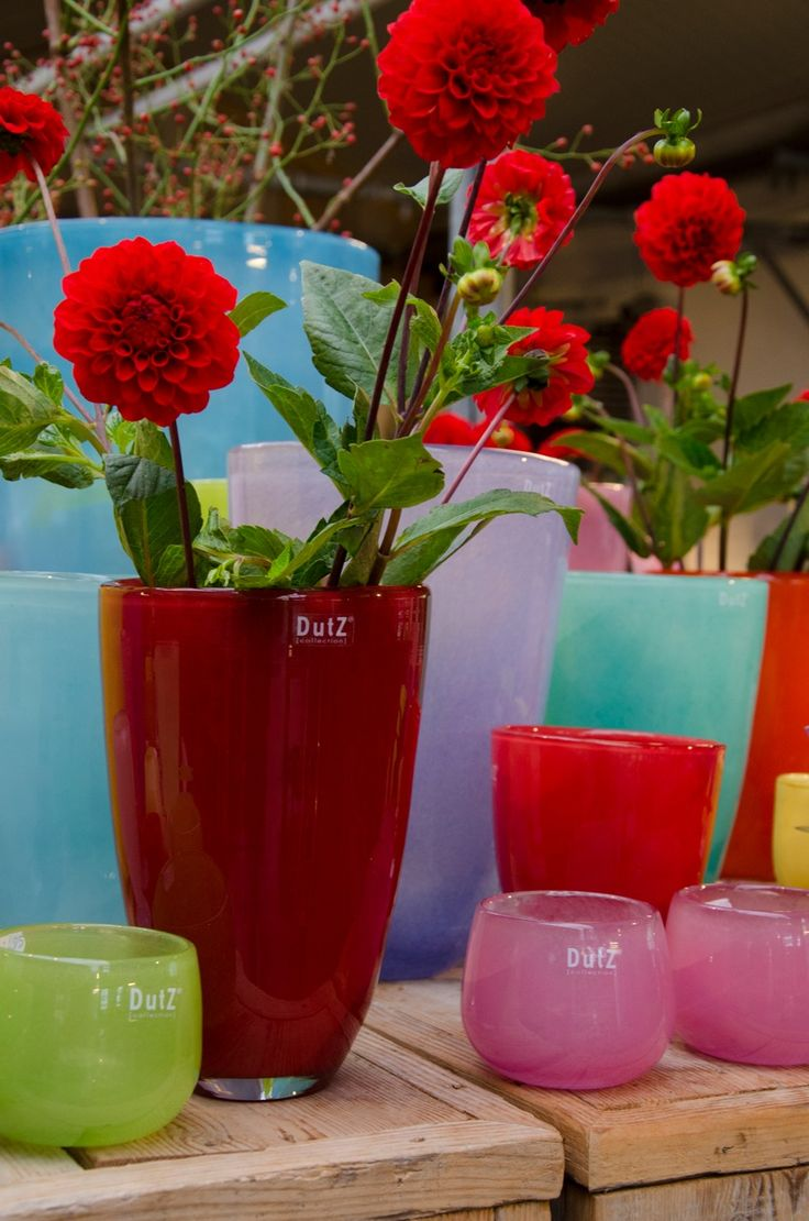 Meer dan 1000 ideeën over mondgeblazen glas op pinterest ...
