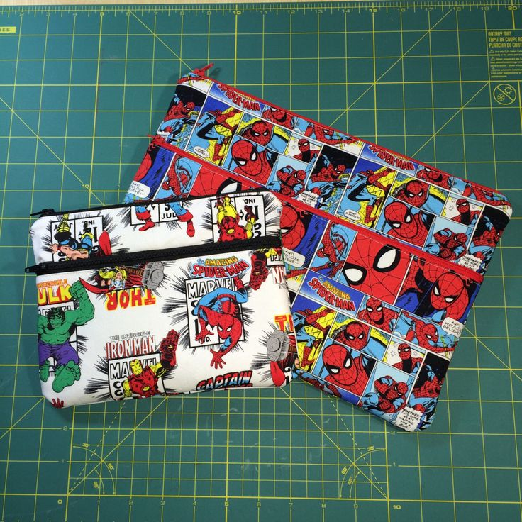 Large Pencil Case PDF Sewing Pattern by AnnikasSewingCorner on Etsy https://www.etsy.com/listing/256507268/large-pencil-case-pdf-sewing-pattern