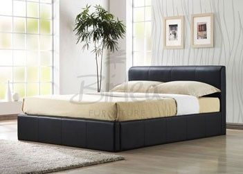 Storage Ottoman Brown Bed Frame £345 http://www.expressfurniture.org.uk/beds/frames/ottoman-brown-bed-frame.html