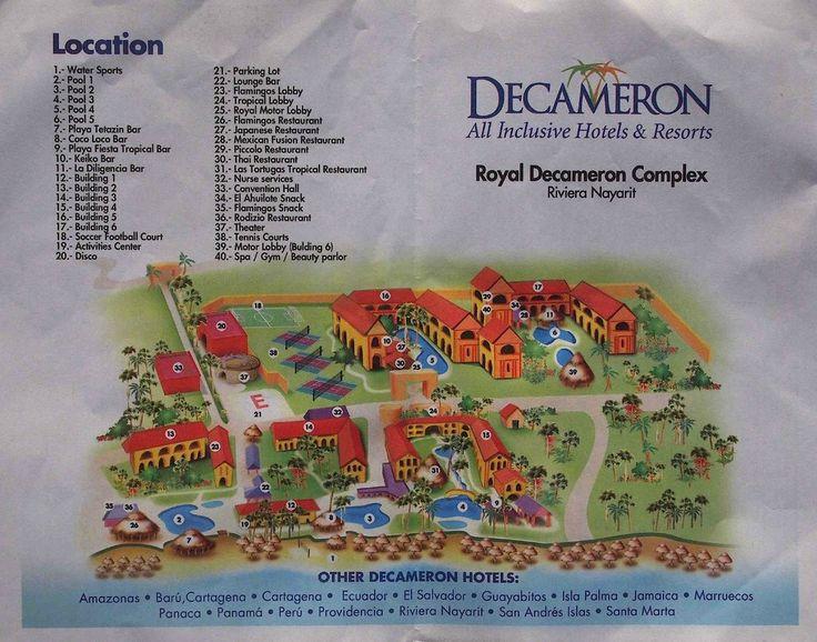 Royal Decameron Complex - All-inclusive Resort Reviews, Deals - Mexico/Bucerias, Riviera Nayarit - TripAdvisor