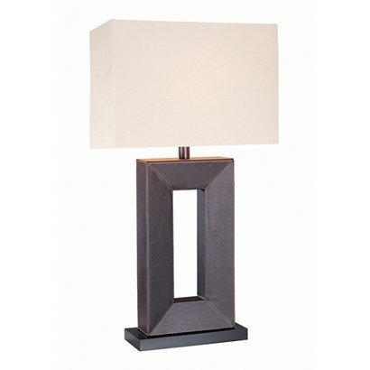 Lamp · black table lampsnebraska furniture martlight