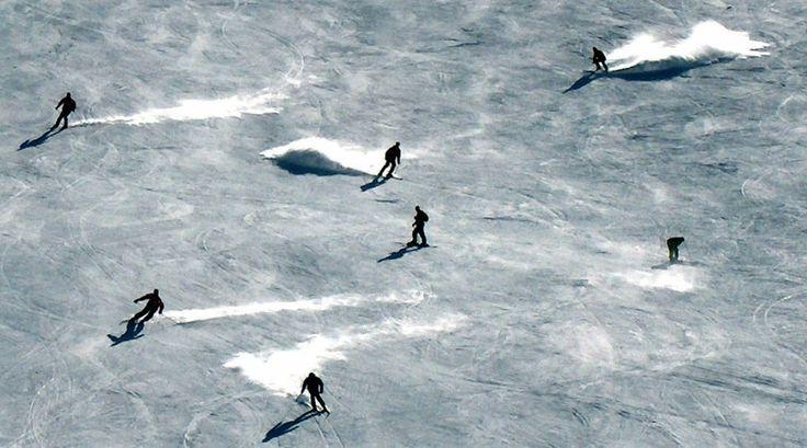 Esquí en la Covatilla. #LaHoya #Salamanca #España #TurismoRural
