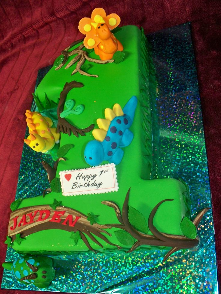 THEMED number One Cake Best birthday cakes in Auckland, New Zealand ...