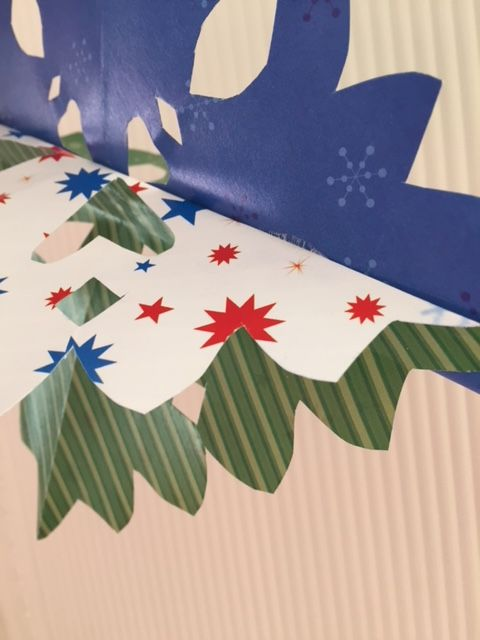 Easy Paper Snowflakes – Get The Family Busy!