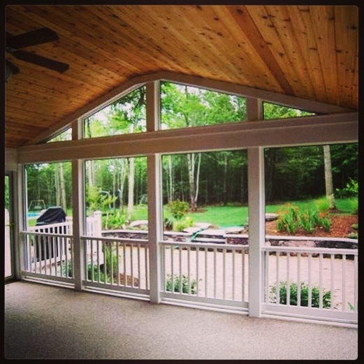 42 Best Hnh Screen Rooms Front Porches Images On