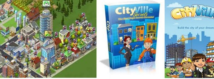 Cityville Page