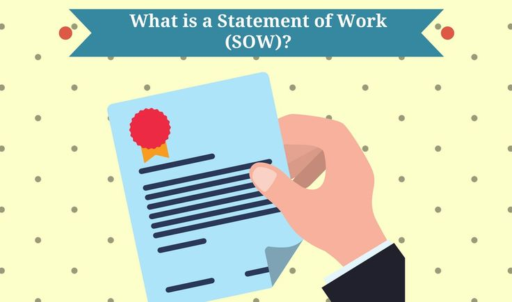 Read this post to learn why your every freelance contract should have a Statement of Work, what is it and how to create a good SoW.