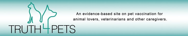 An Evidence-based site on pet vaccination for animal lovers, veterinarians and other care givers.