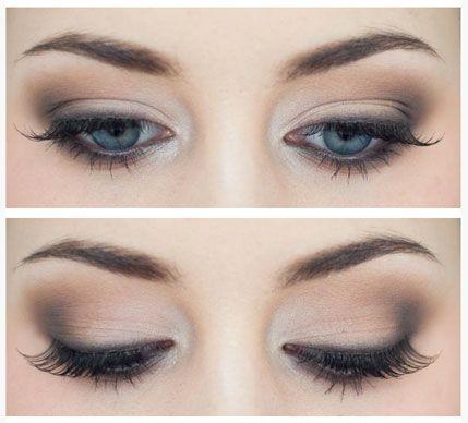 Tips de #maquillaje para la #oficina- Aciertos y Errores.