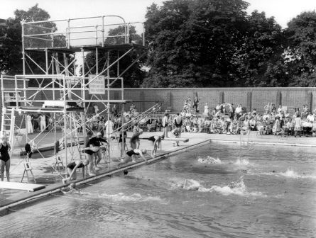 53 Best Images About Dagenham Ish Parks N Lidos On Pinterest Swim Barking And Free Things