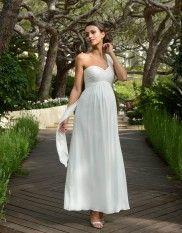 Robe de mariage grossesse - Boutique robe de mariée - Seraphine maternité