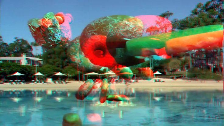 3D Red Cyan - Best Movie 3D (Vhduc Anaglyph)