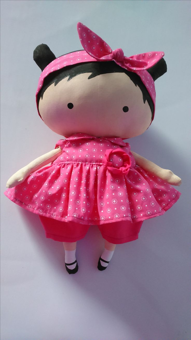 Tilda Sweetheart doll
