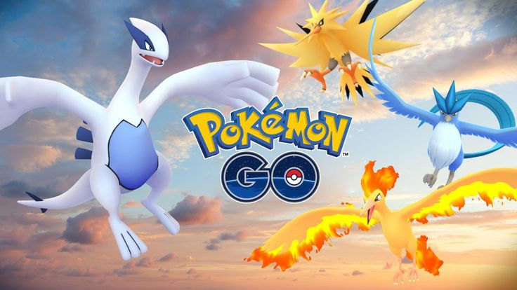 Pokémon Go's got even more legendary Pokémon on the way https://www.polygon.com/2017/7/24/16021652/pokemon-go-legendary-pokemon-zapdos-moltres?utm_campaign=crowdfire&utm_content=crowdfire&utm_medium=social&utm_source=pinterest