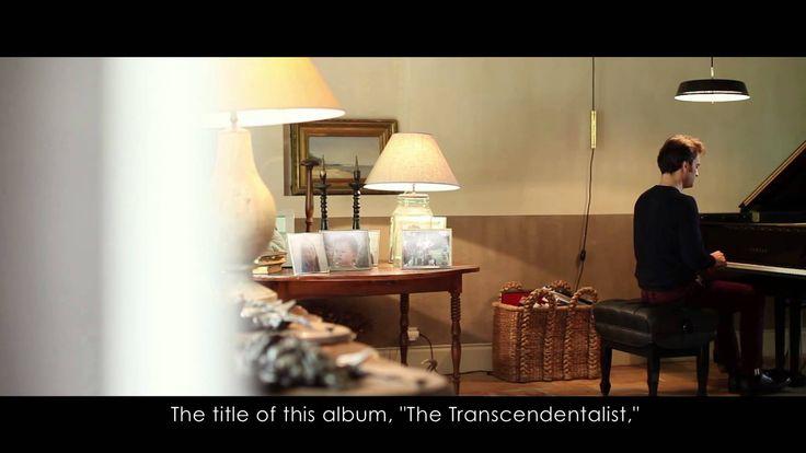 The Transcendentalist — Le Transcendantaliste (2014)