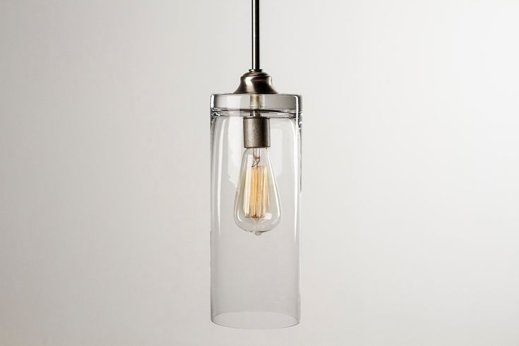 Pin Light Fixture