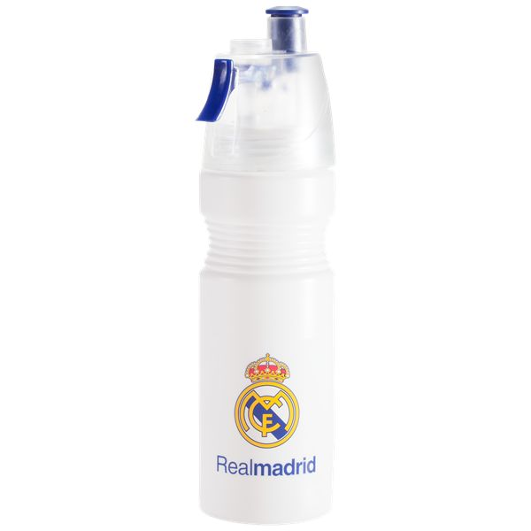 Real Madrid Water Bottle