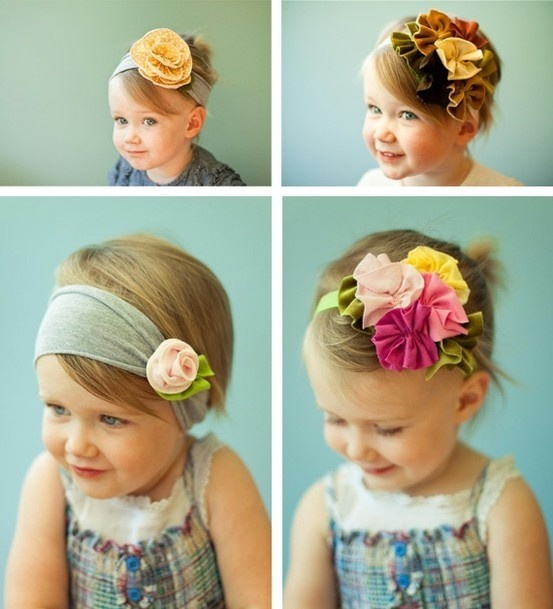 Baby Headbands baby-gifts nice-pins