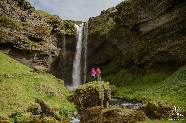 Surprise Proposal in Southern Iceland | Iceland Wedding Planner and Photographer