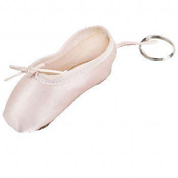 Chaveiro de Sapatilha - Capezio - Danzarin - A loja que veste sua dança!