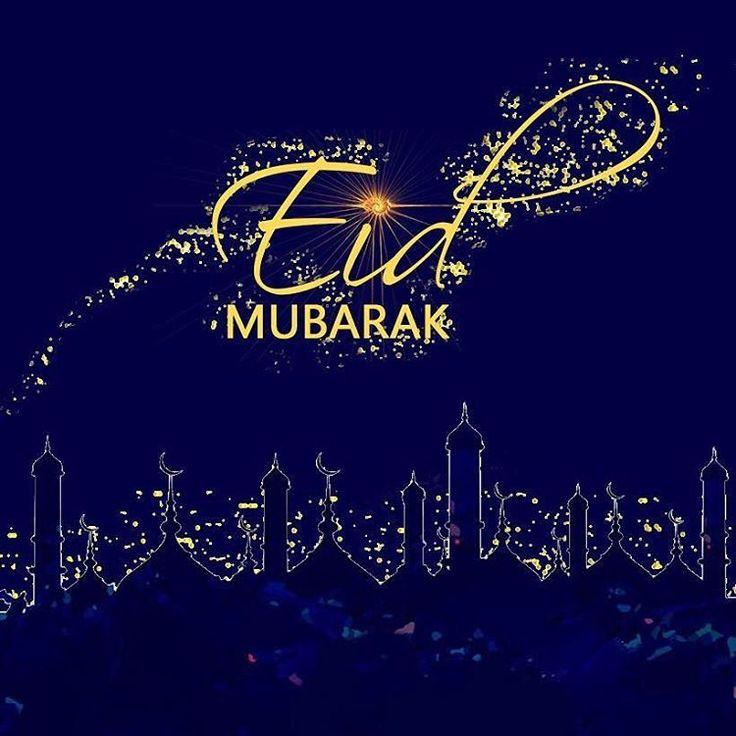 Eid Mubarak!!