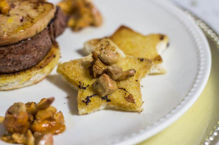 1000 id es sur le th me tournedos rossini sur pinterest tournedos foie gras et volaille - Vin rossini ...