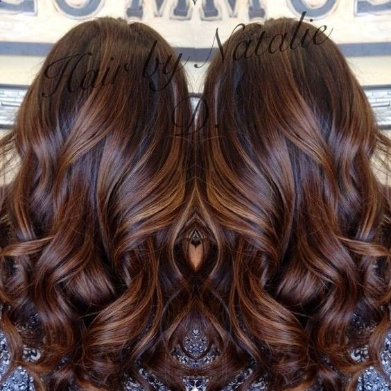 Best 25 dark caramel hair ideas on pinterest balayage hair long brown hair with caramel balayage my dark brown hair looks amazing with caramel highlights pmusecretfo Choice Image