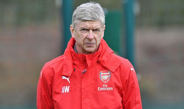 Arsene Wenger on transfers: Players do not sign for me - they sign for Arsenal   via Arsenal FC - Latest news gossip and videos http://ift.tt/2nogzWd  Arsenal FC - Latest news gossip and videos IFTTT