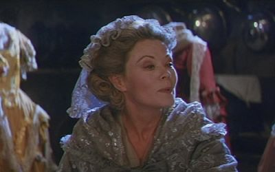 Annette Crosbie as Fairy Godmother in The Slipper and the Rose: The Story of Cinderella (1976)